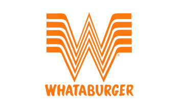 Whataburger - Texas Cavaliers Sponsor